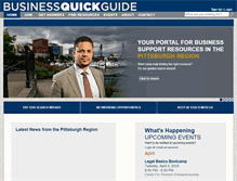 Tablet Preview of businessquickguide.net